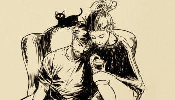 «Человеку нужен человек» — монументальные строки Марины Бойковой