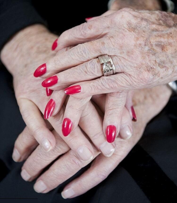 Вместе 87 лет! Еврейская пара поставила рекорд продолжительности совместной жизни