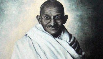 Ганди: «Умение прощать – свойство сильных. Слабые никогда не прощают»