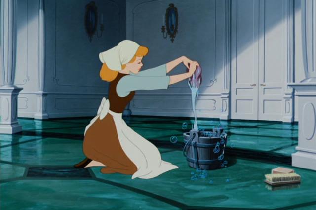 Как уборка в доме может изменить жизнь? Я попробовала, и знаете — это действительно работает!