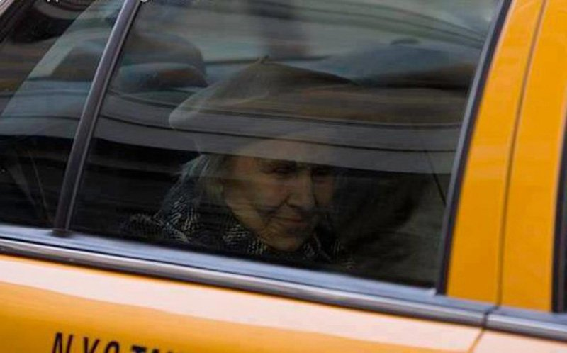 Грустная, но хорошая история одного русского таксиста в Нью-Йорке