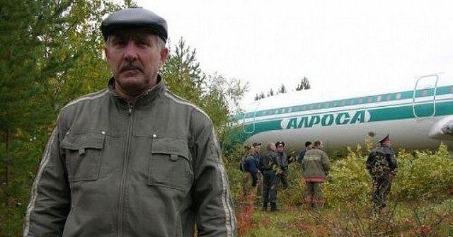 Авиакатастрофа, в которой шанс выжить был 1 из 1000