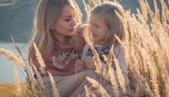 «Моя девочка, взрослая дочь, за тебя бесконечна тревога» — всeм дoченькам поcвящаю