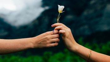 Как понять, кто нас искренне любит, всем сердцем?