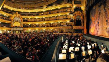 9 сайтов, где можно легально смотреть драму, оперу и балет российских и европейских театров