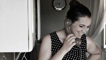 «Твои звонки мне так необходимы» — стихотворение Любовь Шемчук