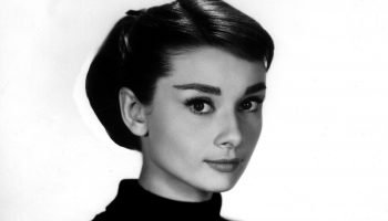 Последние слова Одри Хепбёрн: «Прошу только ободном — небудьте равнодушными»