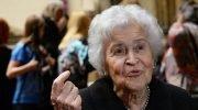 Ирина Антонова: «После 75 лет мир открывается по-новому»