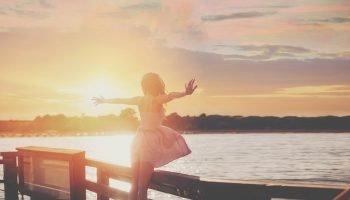 «Не запрещай себе Мечтать» — чудесное стихотворение Эризны