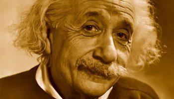 «Разум, однажды расширивший свои границы, никогда не вернется в прежние» — 20 тонких цитат Альберта Эйнштейна