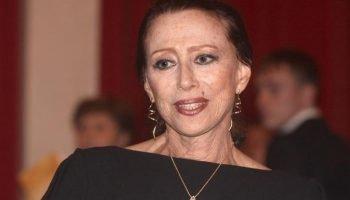 Майя Плисецкая: «Элегантность давалась кровью»