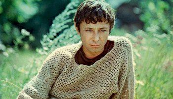 «Инородный» Олег Даль в мемуарах Елизаветы Даль: «Но я даже не подозревала, как разрывалось его сердце»