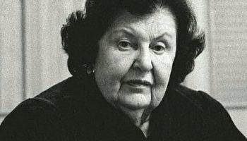 Наталья Бехтерева: «Ещё одна тайна мозга — сны»