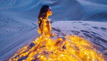 Лиз Гилберт: «Единственный способ освещения мира: одна остановка за другой, вплоть до самой реки»
