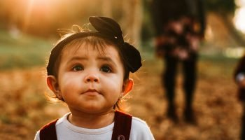 «Не доводите их до слез» — все о женщинах, я узнал от двухлетней племянницы