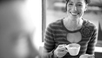 Хотите узнать мужчину получше — сходите с ним в кафе