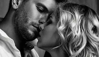 «Я так люблю твои глаза…» — головокружительное стихотворение Татьяны Тархановой