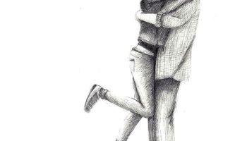 «Для счастья просто нужен человек» — стихотворение с мурашкам по коже