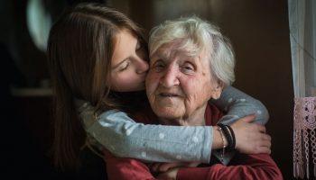 История о женщине, которая исцелила свой Род