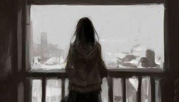Одиночество — вовсе не так уж страшно, страшно в двадцать один умереть от рака