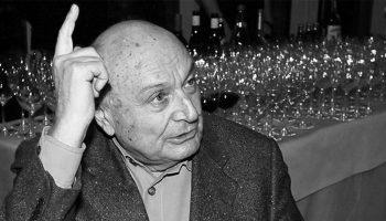 Михаил Жванецкий: «Пить надо не преднамеренно, а внезапно»