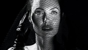Анжелина Джоли: «Сумасшедшая любовь проходит быстро, любовь двух сумасшедших — никогда!»