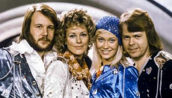 ABBA спустя 50 лет: 4 истории популярных музыкантов