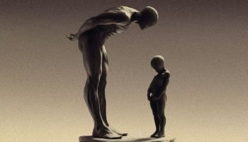 Ребёнок, окружённый критикой — учится обвинять