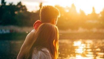 «Если расстаетесь, расставайтесь навсегда» — красивое эссе Елены Андрейчиковой