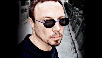 Виктор Пелевин: «Находясь в жопе, ты можешь сделать 2 вещи»