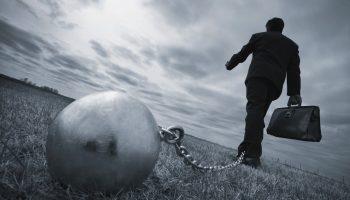 Почему надо забыть о долге, который невозможно получить