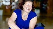 Юлия Королькова, которая нашла работу своей мечты