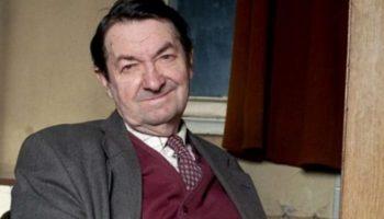 Необыкновенно трогательное интервью Георгия Вицина (1995)