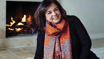 Анита Мурджани умерла, чтобы вернуться к жизни с этим невероятным сообщением для человечества