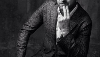 Психолог Александр Шахов: 9 заповедей настоящего мужчины