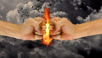 Мощная фраза, которая помогает загасить многие конфликты