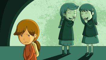 4 достойных способа справиться с осуждением