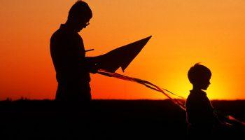 Размышления «возрастного отца» о том, что родительский долг нужно отдавать вовремя